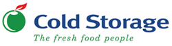 ColdStorage logo