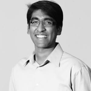Prateek Saxena