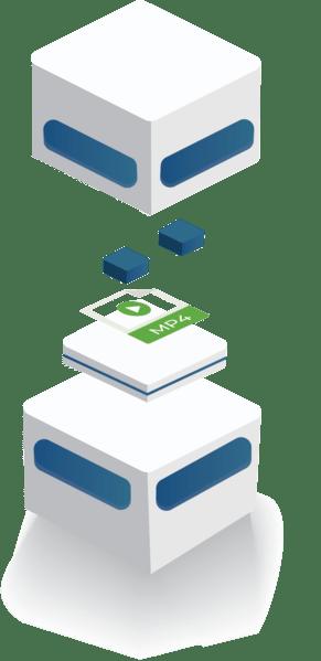 machine learning CDN
